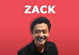 ZACK LIEW