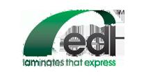 Edi laminates that express