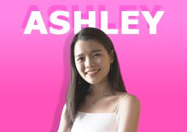 Ashley Yi