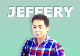 JEFFERY TAN