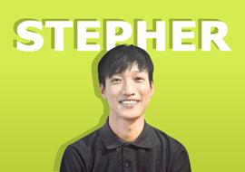STEPHER PHANG