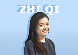 ZHI QI LEE