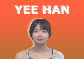 YEE HAN LEE