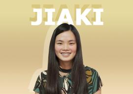 Jiaki Lim